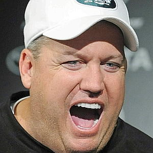 Jets Rex Calling Football