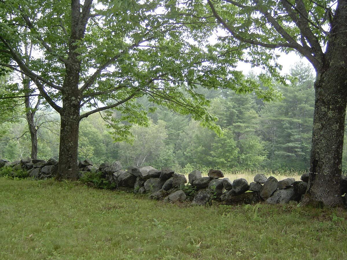 mending wall of change The theme of isolation in robert frost's the mending wall essay 797 words   4 pages the theme of isolation in robert frost's the mending wall robert frost's the mending wall is a comment on the nature of our society.