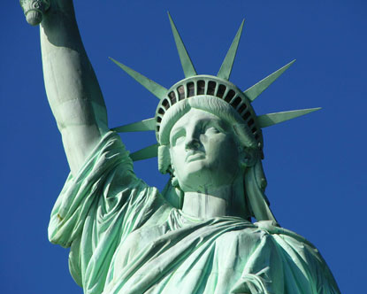 Refugee Poem Changed Liberty s Liberty