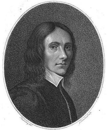 John Oldham