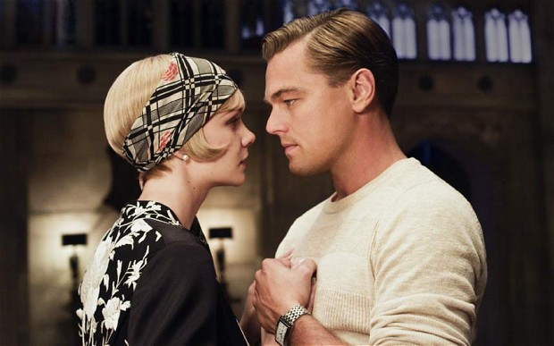 "in ""The Great Gatsby"