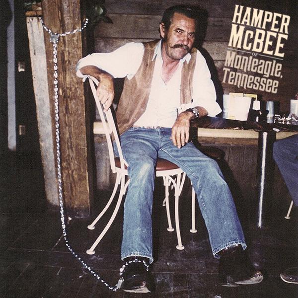 Hamper McBee