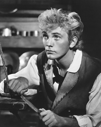 Terence Stamp as Billy Budd