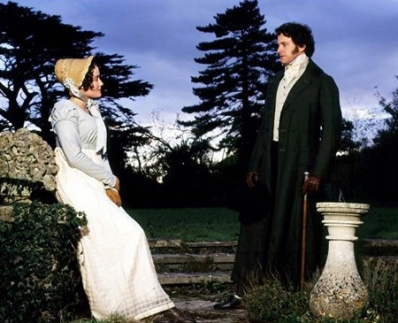 "Ehle and Firth, ""Pride and Prejudice"""