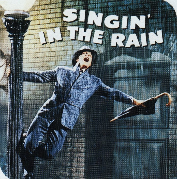 Singing in the Rain1