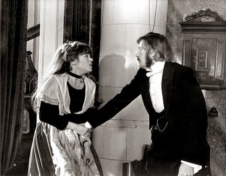 "Fonda in ""The Doll's House"""