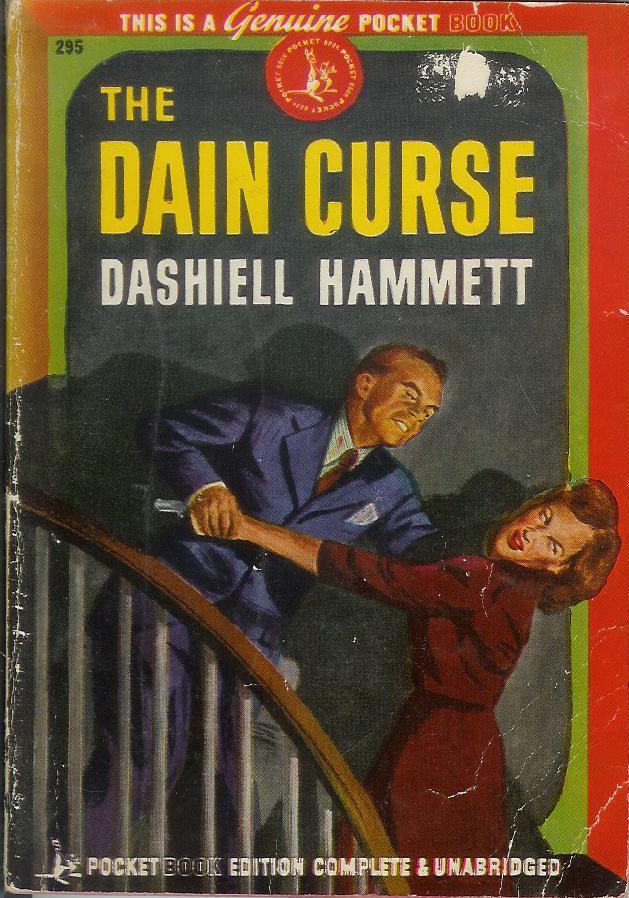Dain Curse