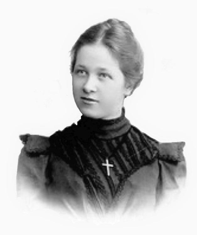 Marie Unger, Estonian poet