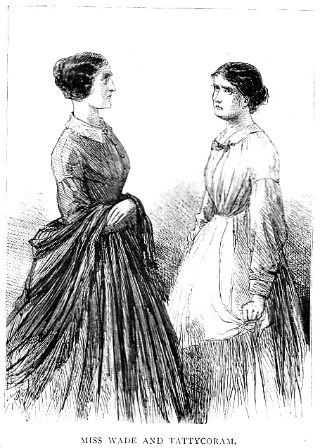 "Illus. from ""Little Dorrit"""