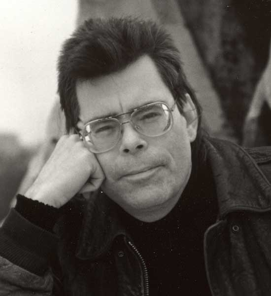 Stephen King dreams America's nightmares